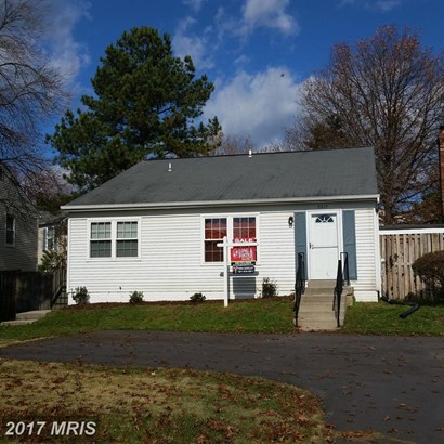 Contemporary, Detached - CROFTON, MD (photo 2)