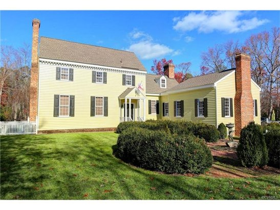 2-Story, Colonial, Single Family - South Prince George, VA (photo 1)