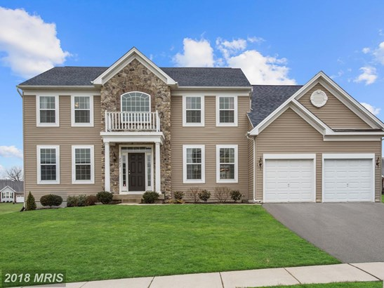 Colonial, Detached - MANCHESTER, MD (photo 1)