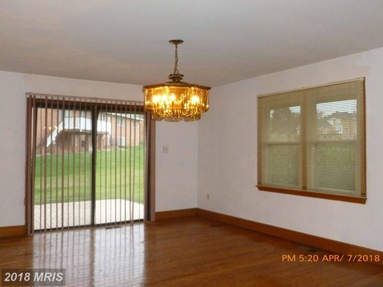 Contemporary, Detached - BOWIE, MD (photo 4)