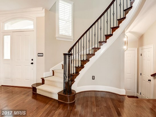 Townhouse, Contemporary - LEESBURG, VA (photo 3)