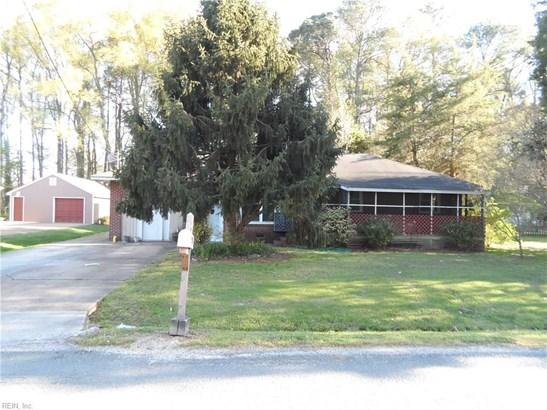 Ranch, Transitional, Single Family - York County, VA