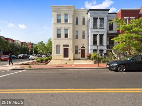 Federal, Multi-Family - WASHINGTON, DC (photo 1)