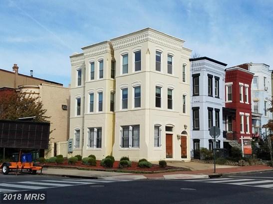 Federal, Multi-Family - WASHINGTON, DC (photo 3)