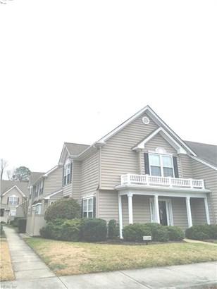 Cluster, Contemp, Single Family - Chesapeake, VA (photo 1)