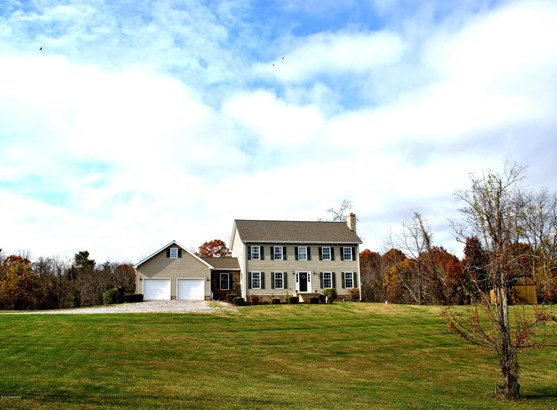 Colonial, Detached - Riner, VA (photo 4)