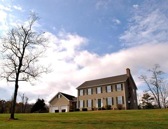Colonial, Detached - Riner, VA (photo 5)