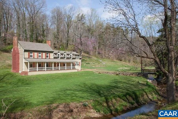 Farm House, Detached - CROZET, VA (photo 1)