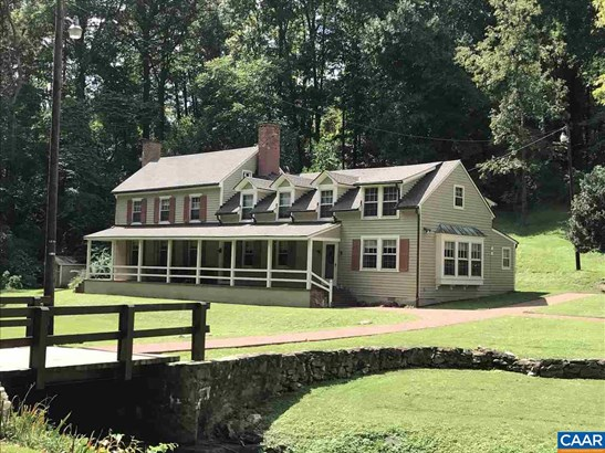 Farm House, Detached - CROZET, VA (photo 3)