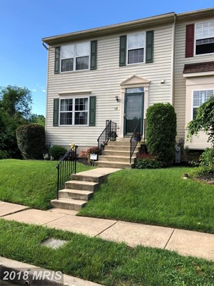 Townhouse, Colonial - COCKEYSVILLE, MD (photo 1)