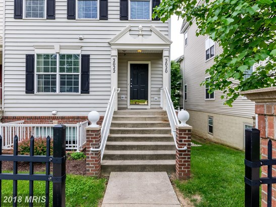 Townhouse, Colonial - WHEATON, MD (photo 2)