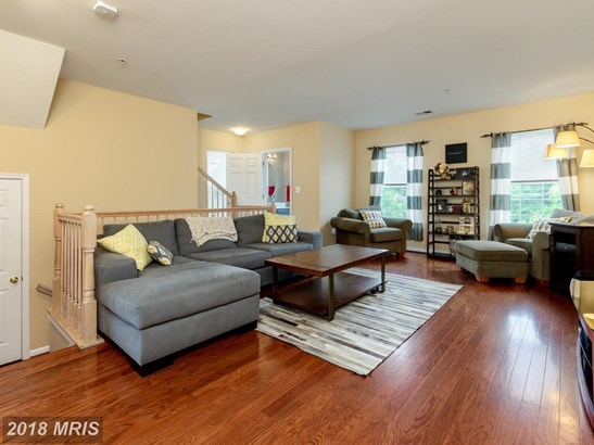 Townhouse, Colonial - WHEATON, MD (photo 4)