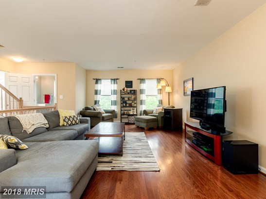 Townhouse, Colonial - WHEATON, MD (photo 5)