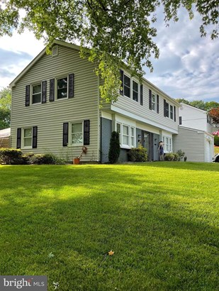 Detached, Single Family - BOWIE, MD