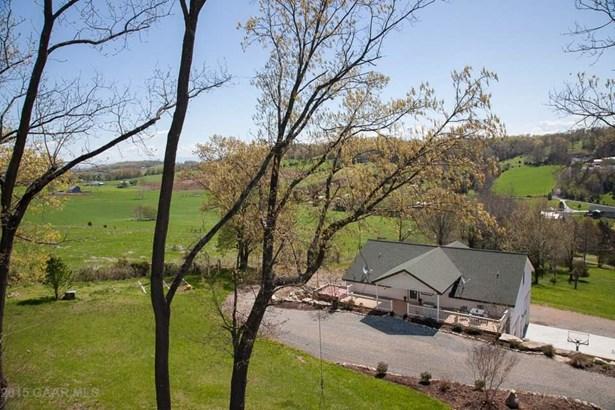 Ranch, Detached - VERONA, VA
