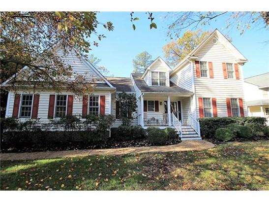 2-Story, Colonial, Single Family - Glen Allen, VA (photo 1)