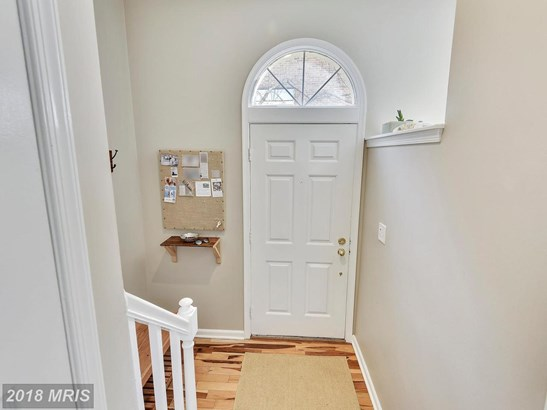 Townhouse, Contemporary - ROCKVILLE, MD (photo 3)