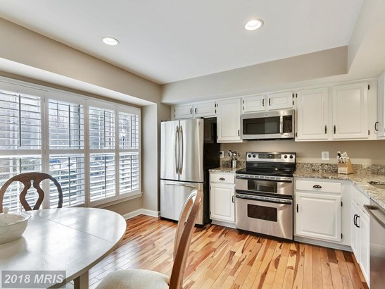 Townhouse, Contemporary - ROCKVILLE, MD (photo 4)