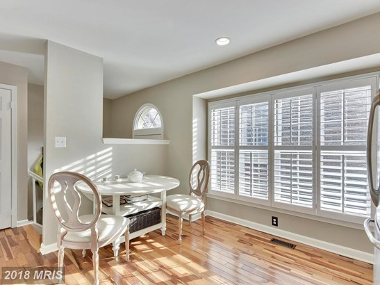 Townhouse, Contemporary - ROCKVILLE, MD (photo 5)