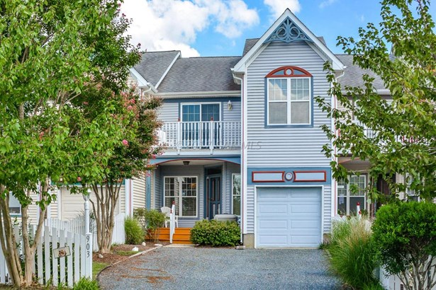 Condo/Townhome - Ocean Pines, MD (photo 1)
