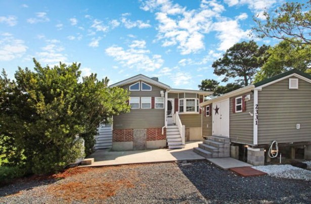 Beach House,Manufactured Home,Mobile Home, Other - Chincoteague, VA (photo 1)