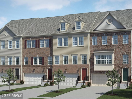 Townhouse, Colonial - GAMBRILLS, MD (photo 1)