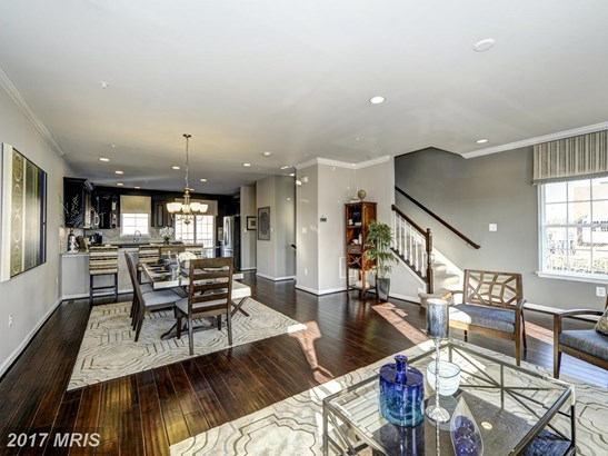 Townhouse, Colonial - GAMBRILLS, MD (photo 5)
