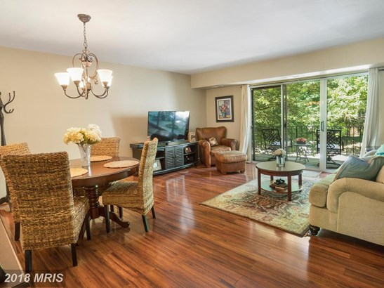 Townhouse, Traditional - OLNEY, MD (photo 2)