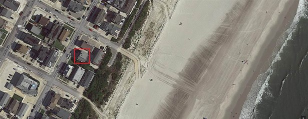 Residential Vacant Lot - Sea Isle City (photo 1)