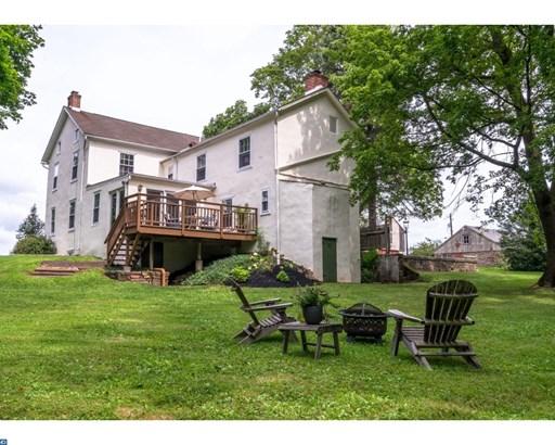 Farm House, Detached - PERKASIE, PA (photo 3)