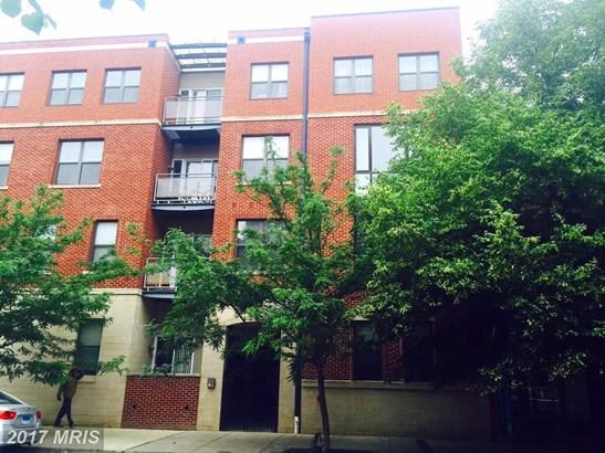 Garden 1-4 Floors, Contemporary - BALTIMORE, MD (photo 1)