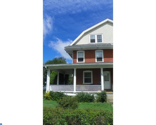 Unit/Flat, Victorian - BRYN MAWR, PA (photo 1)