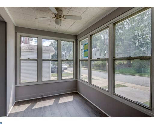 Semi-Detached, Colonial - GLENOLDEN, PA (photo 2)