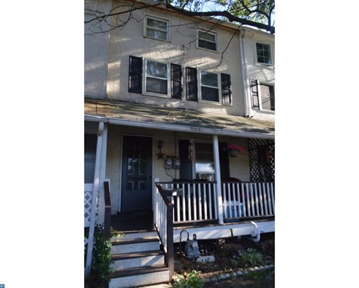 Row/Townhouse, Colonial - WEST CHESTER BORO, PA (photo 3)