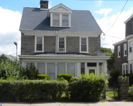Colonial, Detached - PHILADELPHIA, PA (photo 1)