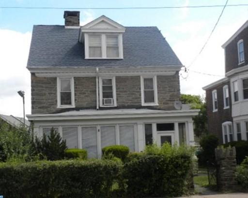 Colonial, Detached - PHILADELPHIA, PA (photo 2)