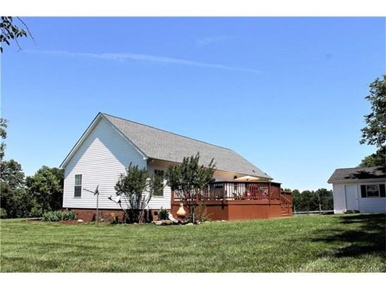 Cape, Single Family - Kenbridge, VA (photo 5)