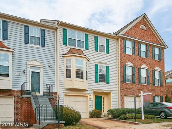 Townhouse, Contemporary - STERLING, VA (photo 1)