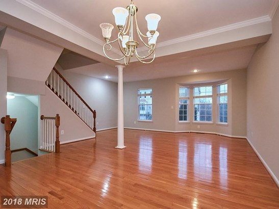 Townhouse, Contemporary - STERLING, VA (photo 3)