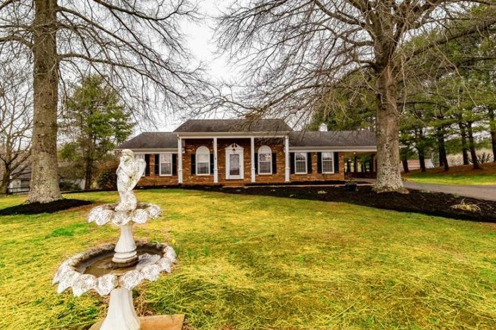 Residential, Ranch - Ferrum, VA (photo 1)