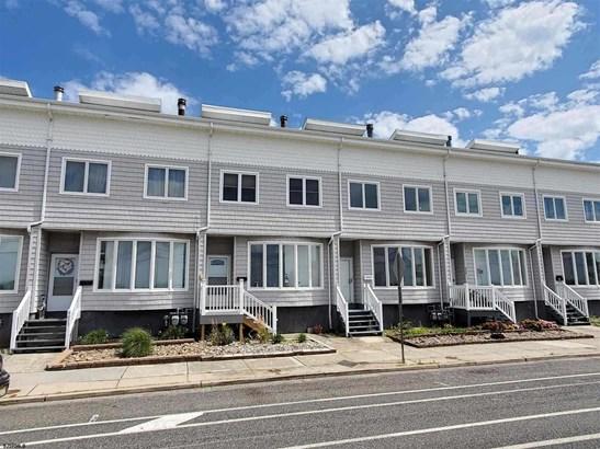 Townhouse, Condo - Ocean City, NJ