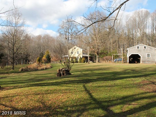 Farm House, Detached - MARRIOTTSVILLE, MD (photo 1)
