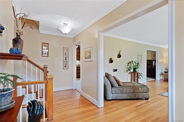 Tri-Level/Quad Level, Single Family - Richmond, VA (photo 3)