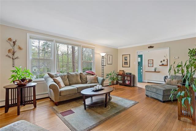 Tri-Level/Quad Level, Single Family - Richmond, VA (photo 5)
