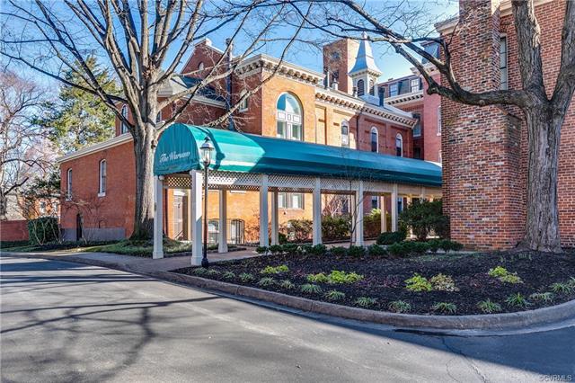 Condo/Townhouse, 2-Story, Victorian - Richmond, VA
