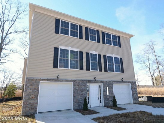 Contemporary, Detached - SHADY SIDE, MD (photo 1)
