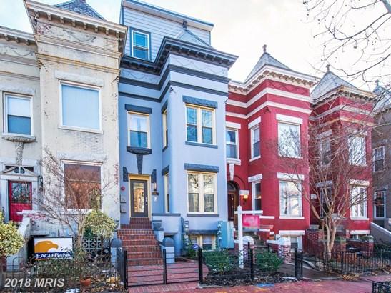 Victorian, Duplex - WASHINGTON, DC (photo 3)