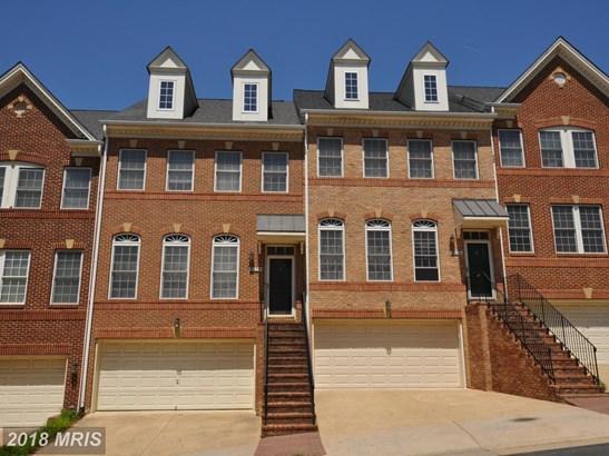 Townhouse, Colonial - LORTON, VA (photo 1)