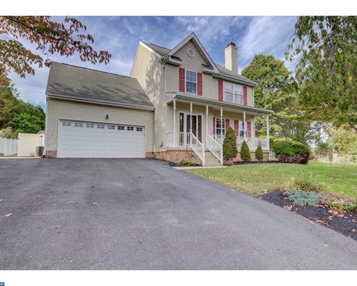 Colonial, Detached - BOOTHWYN, PA (photo 1)