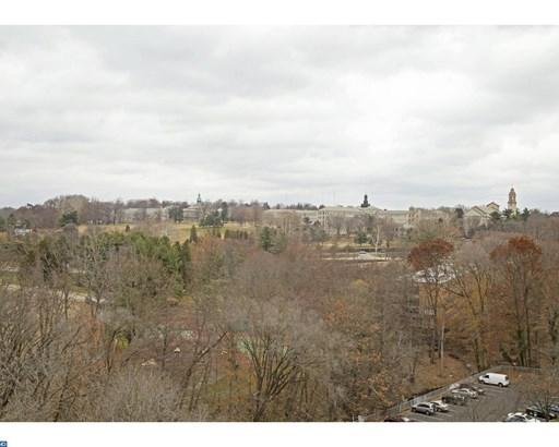 Unit/Flat, Contemporary - WYNNEWOOD, PA (photo 4)